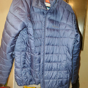 Columbia Womens XL ThermalCoil Puffer Jacket Coat